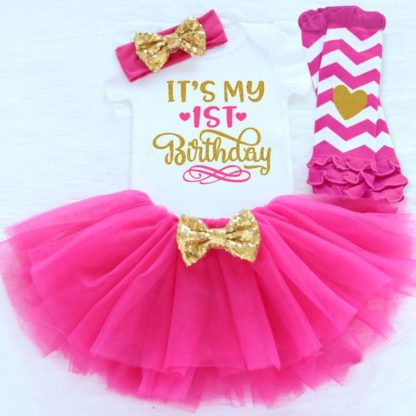 tutu, leg warmers, birthday, tutu, hair bow, hot pink