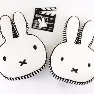 black-white-bunny-rabbit-pillow