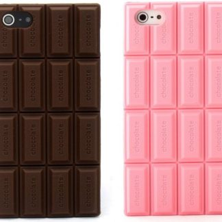 chocolate, kids, gadgets, phone, case