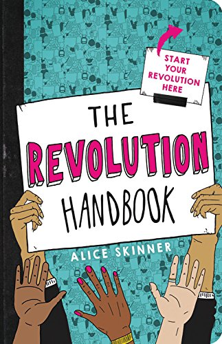 The Revolution Hnadbook