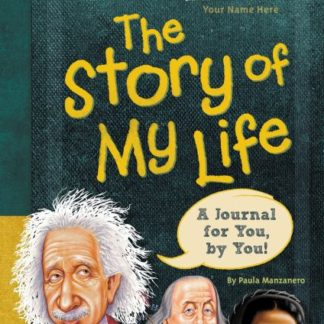 Who Is (Your Name Here)?: The Story of My Life (Who Was...?)