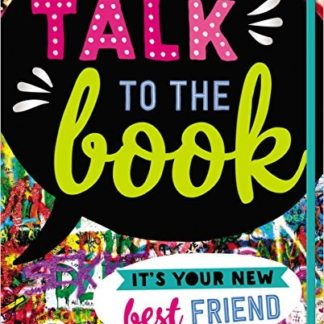 Talk to the Book (Big Mouth)
